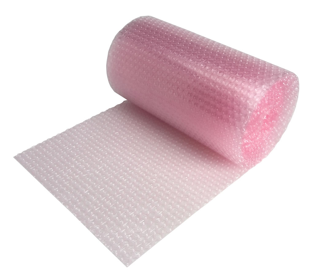 Anti-Static Bubblewrap