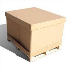 Heavy Duty Pallet Boxes